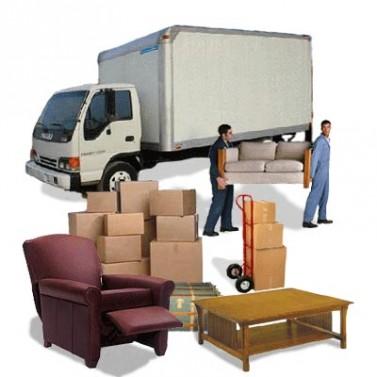Household  Goods Transportation